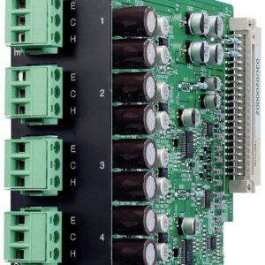 Toa D-971E Line Output Module