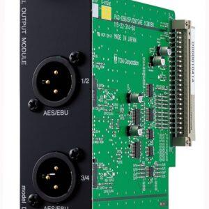Toa D-972AE Digital Output Module