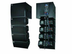 Array System