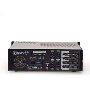ANT BBA 240 MULTI-ZONE SOUND CONTROL