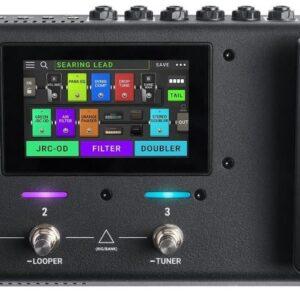 MX5 Amp Modeling Guitar Effect Processor
