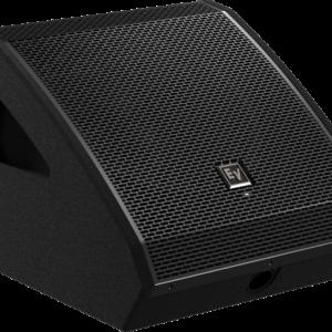 """Electro-Voice PXM-12MP-EU 12"""" Powered Coaxial Monitor, Black"""